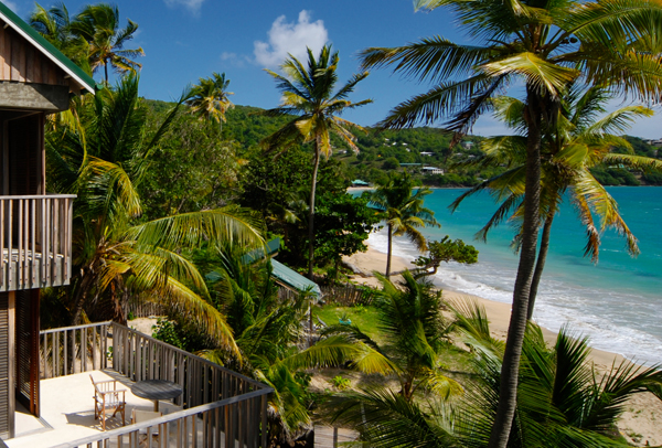 Bequia Rental Villas