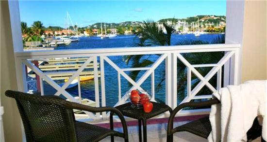 6 The Harbour Rodney Bay St Lucia Real Estate