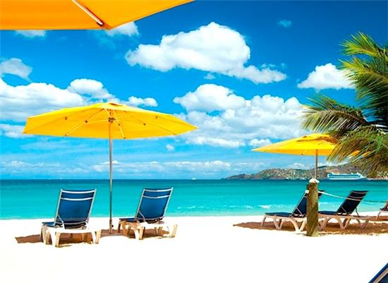 Bequia Rental Villas, Hotels & Apartments - Mount Cinnamon Resort &  Beach Club - Grenada - Grand Anse Beach
