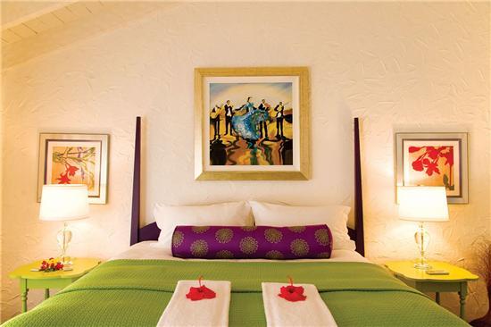 Bequia Rental Villas, Hotels & Apartments - Mount Cinnamon Resort &  Beach Club - Grenada - Grand Anse
