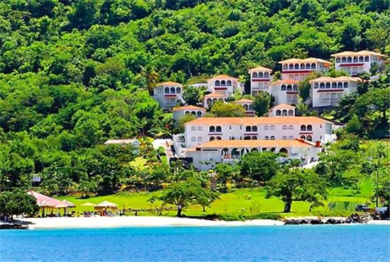 Bequia Al Villas Hotels Apartments Mount Cinnamon Resort Beach Club Grenada Grand Anse