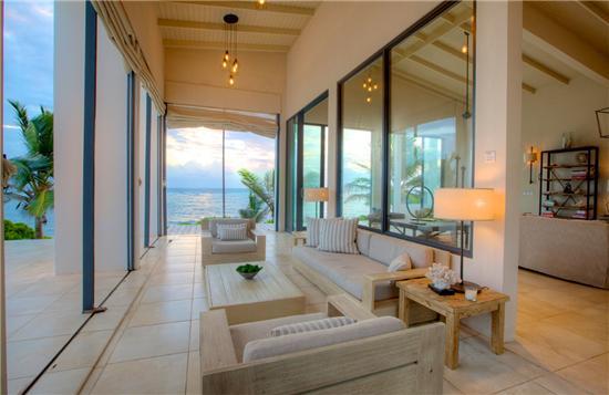 Villa Joya - Accommodation - Grenadine Island Villa Rentals, Hotels