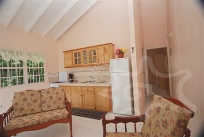 Breadfruit Apartment - Grenadine Island Villa Rentals, Hotels & Apartments - Ocar - Bequia, St Vincent & the Grenadines