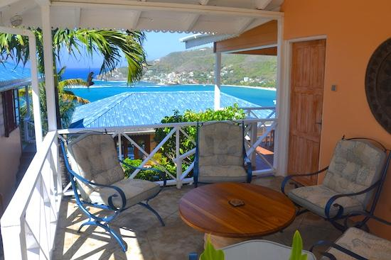 Stardust Villa - Grenadine Island Villa Rentals, Hotels & Apartments - Friendship Bay - Bequia, St Vincent & the Grenadines