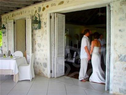 Bequia Rental Villas, Hotels & Apartments - - ALL GRENADINE WEDDINGS - - Princess Margaret