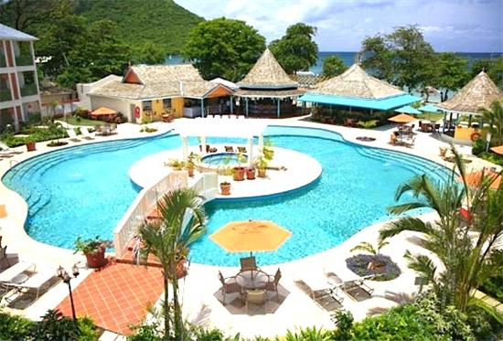 Bequia Rental Villas Hotels Apartments Bay Gardens Beach