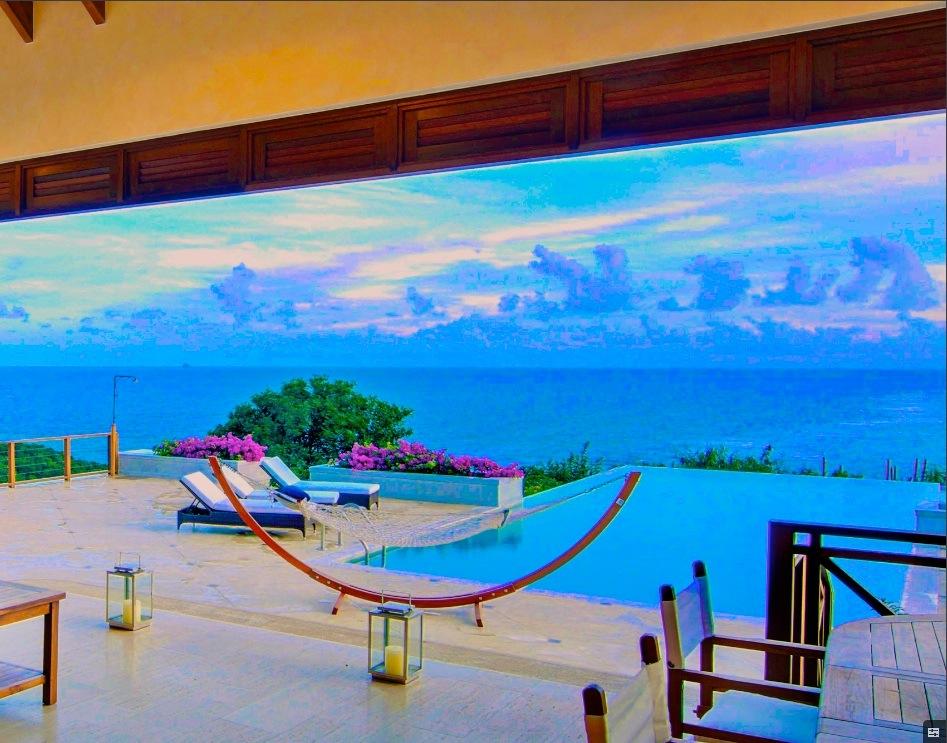 Bequia Rental Villas, Hotels & Apartments - Silver Turtle - Luxury  Villa - Canouan 6 Bedroom Morpiceax Villa - Canouan