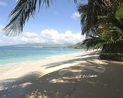 Bequia Rental Villas, Hotels & Apartments - Windward at Prickly Bay - Grenada - L'Anse aux Epines