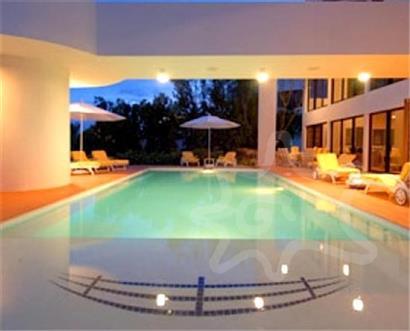 Bequia Rental Villas, Hotels & Apartments - Altamer Villa Resort - Anguilla - Shoal Bay
