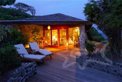 Bequia Rental Villas, Hotels & Apartments - Private Island - Petit St.Vincent Island - Private Island