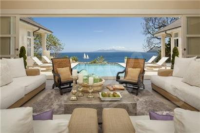 Bequia Rental Villas, Hotels & Apartments - Gingerlily, Baie de Sucre - Bequia - Baie de Sucre