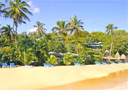 Bequia Rental Villas, Hotels & Apartments - Young Island Entire Private Island, St.Vincent - Young Island