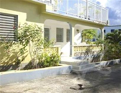 Car Rentals Blowing Point Anguilla