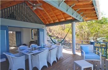 grenadine island villas