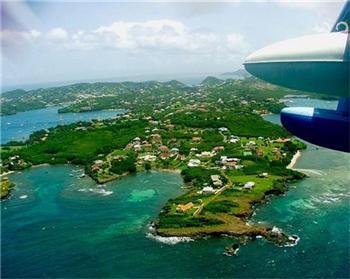 Beachcliff Grenadine Island Villa Rentals Hotels