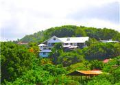 Moonwater Estate - St.Vincent