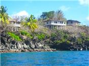 PRIVATE ISLAND  Isle de Caille picture 2
