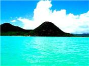 PRIVATE ISLAND Pelican Island - Antigua picture 2