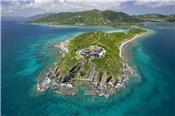 PRIVATE ISLAND Buck Island - BVI