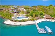 Mount Hartman Bay Estate - Grenada