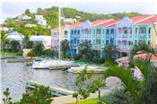 6 The Harbour - St.Lucia