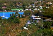 Village Apartments: House and Cottages - Bequia
