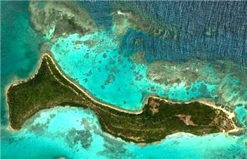 PRIVATE ISLAND Pelican Island* - Antigua
