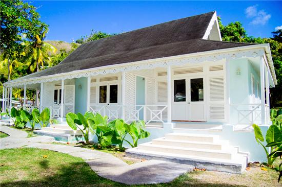 Bequia Al Villas Hotels Apartments Plantation Hotel Beach Cottages Belmont