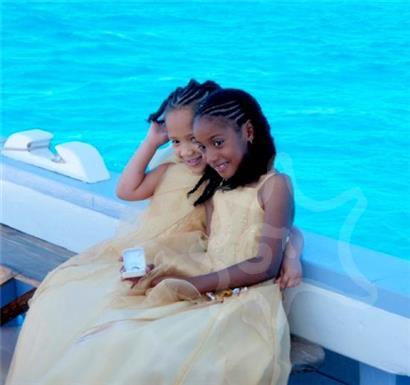 Bequia Rental Villas, Hotels & Apartments - - ALL GRENADINE WEDDINGS - Princess Margaret