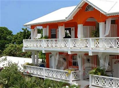 Beachcombers Hotel St Vincent