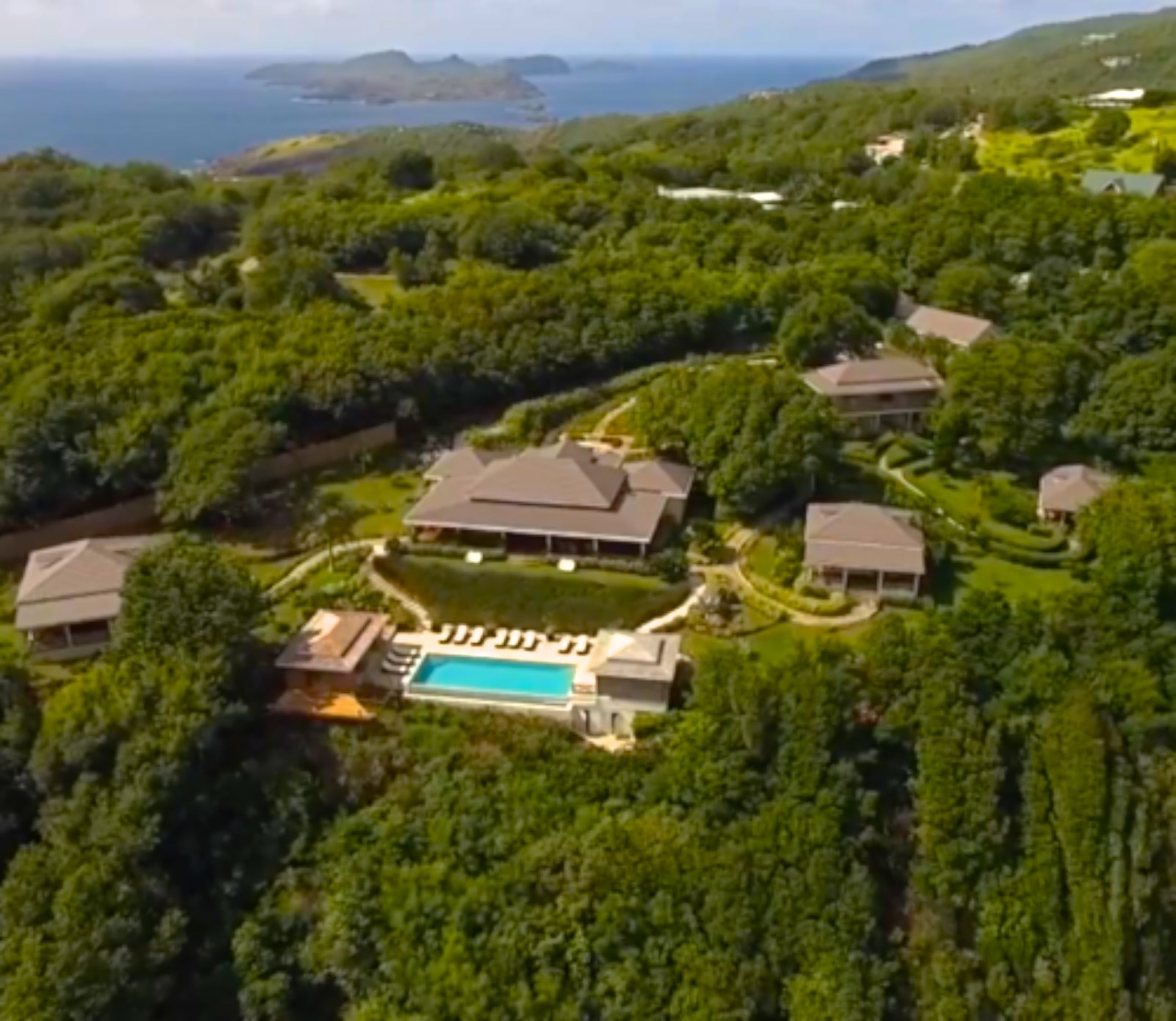 Pleasant Valley Apartments: Bequia Rental Villas, Hotels & Apartments
